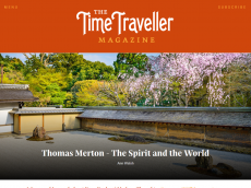 The Time Traveller Magazine